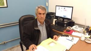 Prof. Emílio Miranda, Diretor do Cepeusp