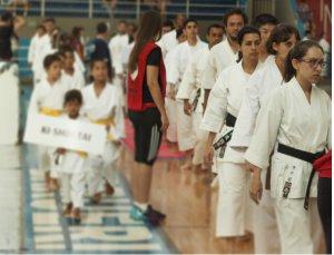 Karate  Foto Francisa Valentina
