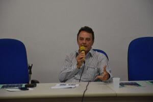 Prof. Pascoal Tambucci - Cepeusp