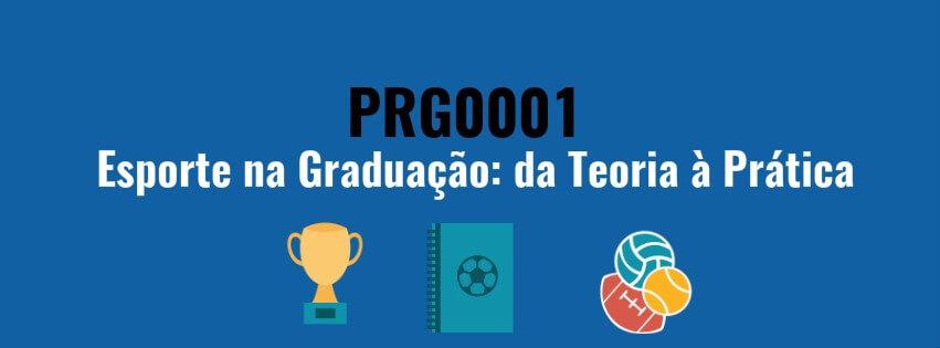 Disciplina PRG0001